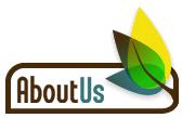 Aboutus.org Logo